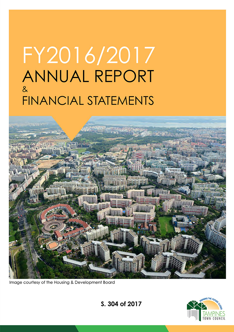 Annual Report FY 2016 / 2017